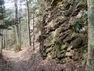 Laurel Fork Gorge by BobTheBuilder in Views in North Carolina & Tennessee