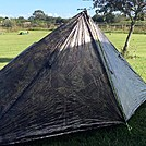 Zpack Soloplex Tent by The Roaming Gnome in Tent camping