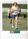 Mile 18 of the Mystic Marathon, 10/06 by gsingjane in Section Hikers
