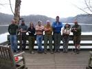 Nashville Dinner & Hike by Turtle2 in Faces of WhiteBlaze members