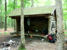 Doc's Knob Shelter