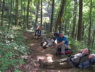 Coosa Trail Sept 08