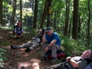 Coosa Trail Sept 08 by Turtle2 in Day Hikers