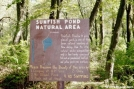 Sunfish Pond Sign by Buckingham in Sign Gallery