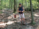 Appalachian Trial-pen Mar-boonsboro-2010 005 by Buckingham in Trail & Blazes in Maryland & Pennsylvania