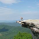 McAfee's Knob by jarofkla in Section Hikers