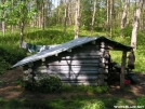 Spring Mountain Shelter by LovelyDay in North Carolina & Tennessee Shelters