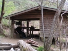 Carter Gap Shelter by LovelyDay in North Carolina & Tennessee Shelters