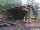 Cold Spring Shelter by LovelyDay in North Carolina & Tennessee Shelters