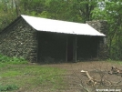 Derrick Knob Shelter by LovelyDay in North Carolina & Tennessee Shelters
