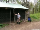 Spence Field Shelter by LovelyDay in North Carolina & Tennessee Shelters