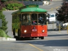Gatlinburg Trolly by LovelyDay in Special Points of Interest