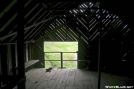 OverMountain Shelter by LovelyDay in North Carolina & Tennessee Shelters