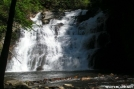 Laurel Falls TN by LovelyDay in Views in North Carolina & Tennessee