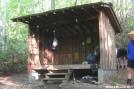 Watauga Lake Shelter