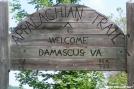 Damascus VA by LovelyDay in Views in Virginia & West Virginia
