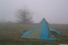 Heavy mist by LovelyDay in Trail & Blazes in Virginia & West Virginia