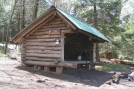 Old Orchard Shelter by LovelyDay in Virginia & West Virginia Shelters