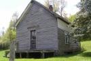 One room schoolhouse by LovelyDay in Views in Virginia & West Virginia