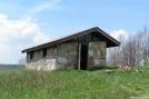 Chestnut Knob Shelter by LovelyDay in Virginia & West Virginia Shelters