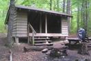 Niday Shelter by LovelyDay in Virginia & West Virginia Shelters
