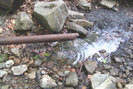 The Pipe! by LovelyDay in Virginia & West Virginia Shelters