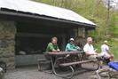 Bearfence Mountain Hut