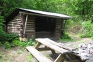Shelter At Bake Oven Knob by LovelyDay in Maryland & Pennsylvania Shelters
