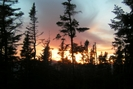Sunset Nh by LovelyDay in Views in New Hampshire