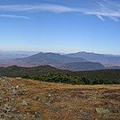 View From Moosilauke