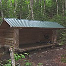 Eliza Brook Shelter
