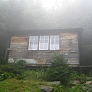 Pico Camp by LovelyDay in Vermont Shelters