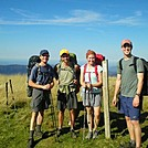 2010 Thru Hike by smoody in Thru - Hikers