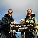 2010 Thru Hike