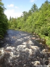 Pollywog Stream by Baby Blue in Views in Maine