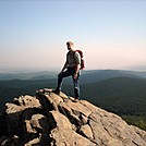 Humpback Rocks by Kaptainkriz in Faces of WhiteBlaze members