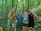 3 Beer Near by Bob Anderson in Section Hikers