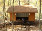 Alec Kennedy Shelter by Sparky! in Maryland & Pennsylvania Shelters