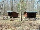 Deer Lick Run Shelter by Sparky! in Maryland & Pennsylvania Shelters