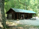 Quarry Gap Shelter by Sparky! in Maryland & Pennsylvania Shelters