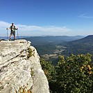 McAfee Knob by Franktopia in Views in Virginia & West Virginia
