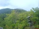 View from Mt Cammerer by SGT Rock in Views in North Carolina & Tennessee