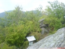 Mt Cammerer Trail by SGT Rock in Trail & Blazes in North Carolina & Tennessee