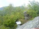 Mt Cammerer Trail