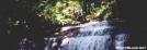 Top of Long Creek Falls