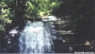Long Creek Falls by SGT Rock in Views in Georgia