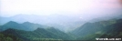 Looking North to the Smokies