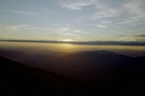 Sunset, Lakes Of The Clouds Hut by Blissful in Views in New Hampshire