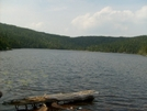 Speck Pond by Blissful in Trail & Blazes in Maine