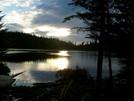 Little Swift River Pond, Maine